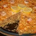 Selling: Pastilla aux fruits de mer 6 personnes